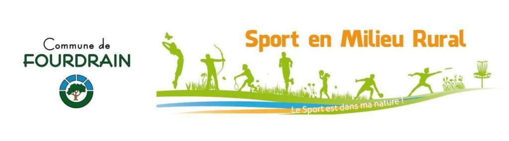Commune de Fourdrain - La semaine du sport