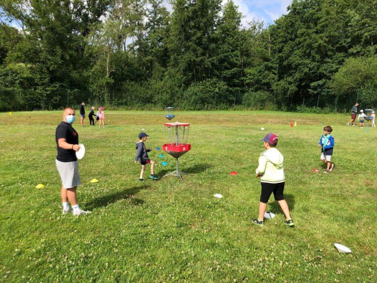 Semaine du sport de Fourdrain - Commune de Fourdrain Aisne_20